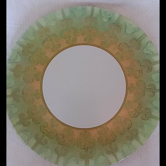 "Lenox Ware 12"" Melamine Serving Plate"